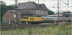 NS 1315 at Bad Bentheim